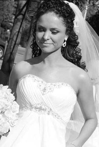 Bridal Hair Photo Gallery