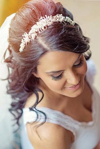Bridal Hair Stylist Gallery