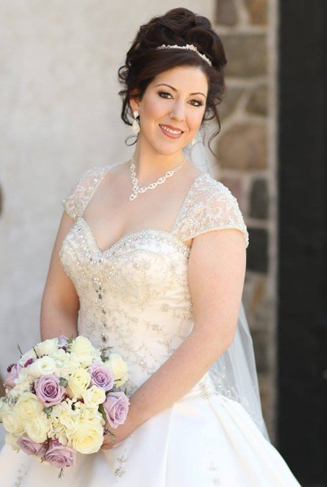 Bridal Hair Stylist Gallery