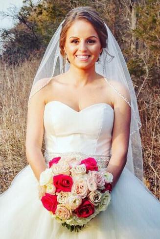 Bridal Hair Gallery