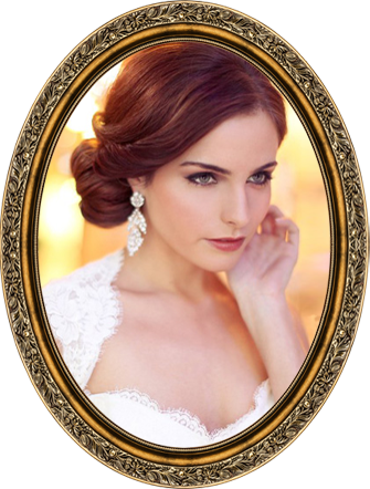 NJ Bridal Hair Artist